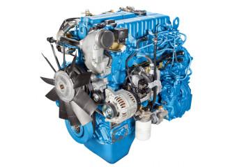 Двигатели в сборе ЯМЗ-53441-20, ЯМЗ-5344-10, ЯМЗ-53442
